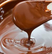 Chocolate fundido