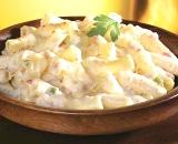 Salsa quesos con pastas