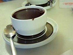 Chocolate a la española