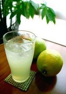 Licor de limonchelo