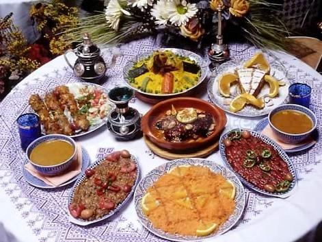 Turismo Halal en España