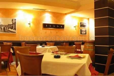 Restaurante Casa Moiss  Avils
