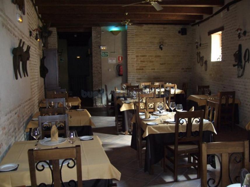 Restaurantes en Baltans Palencia