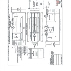 Wiring Diagrams For Trailers 1997 Jeep Wrangler Radio Diagram Wells Cargo Utility Trailer