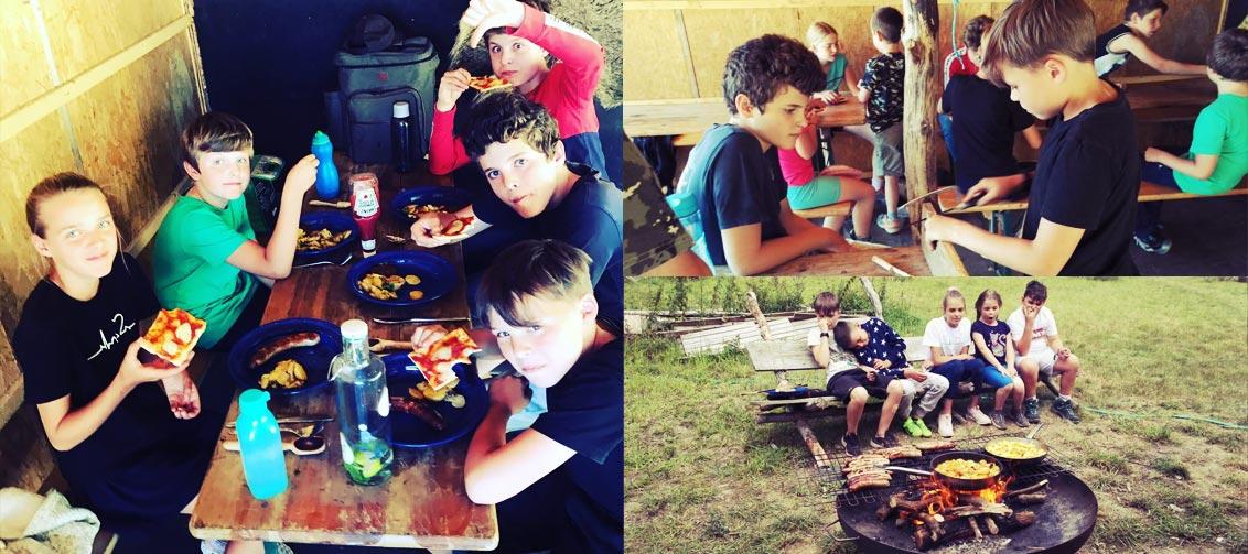Sommerferien Freizeit 2021