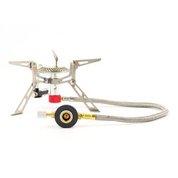 Dpower Ultralight Folding Backpacking Camping Stove