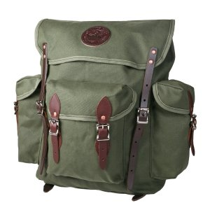 Duluth Pack Wanderer Pack Review