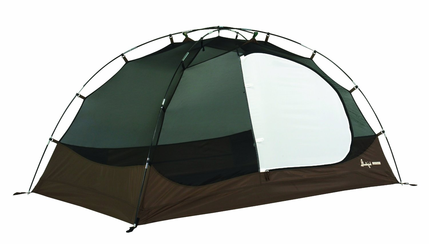 Slumberjack 2 Person Trail Tent Review