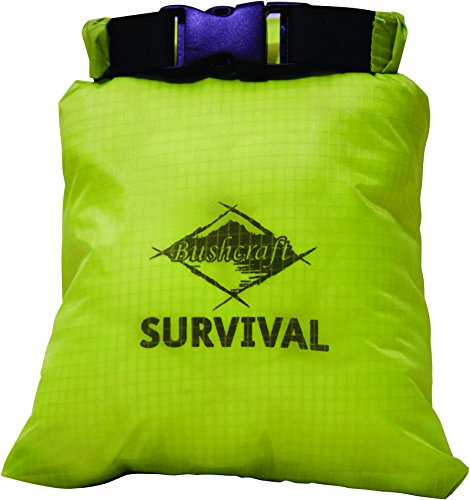 Bushcraft Survival Essential Kit