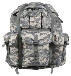 Rothco Alice Pack Rucksack camo