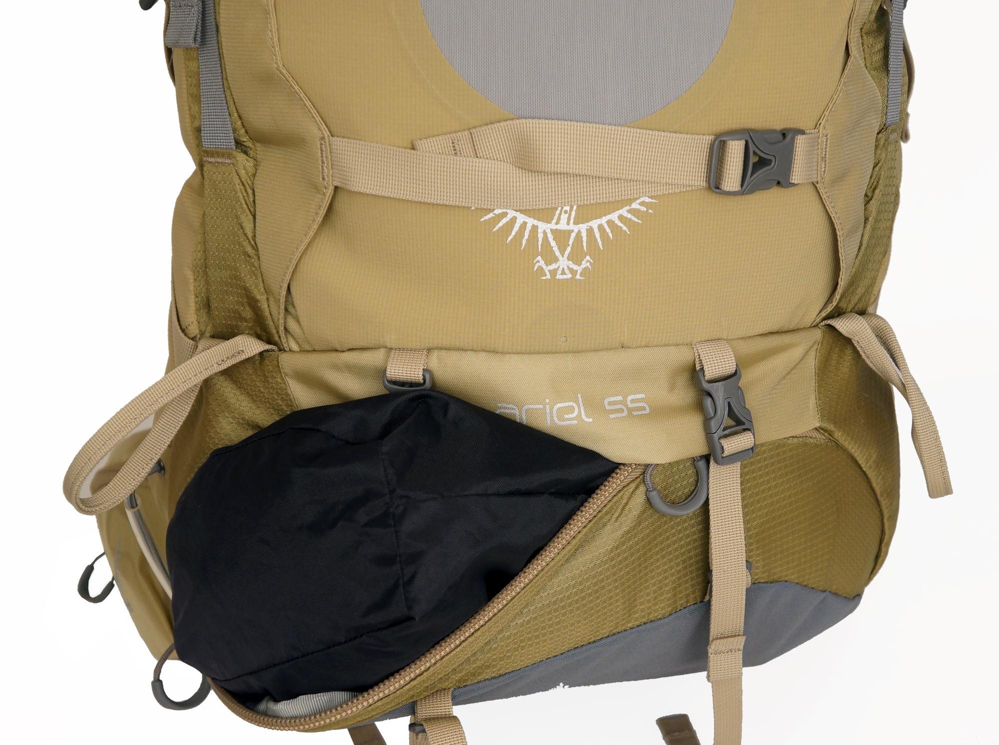 Osprey Aether 70 Backpack Review