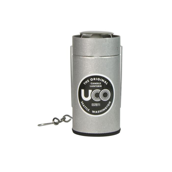 UCO Collapsible Candle Lantern Review