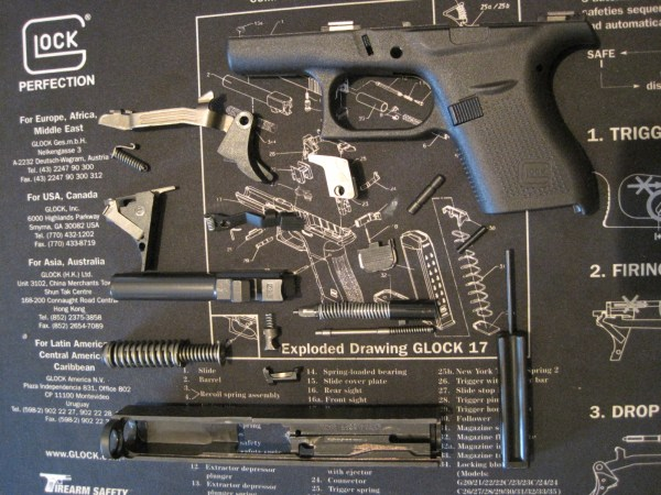 Miraculous 20 Glock Diagram Pictures And Ideas On Stem Education Caucus Wiring 101 Capemaxxcnl
