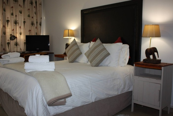Accommodation in Otjiwarongo