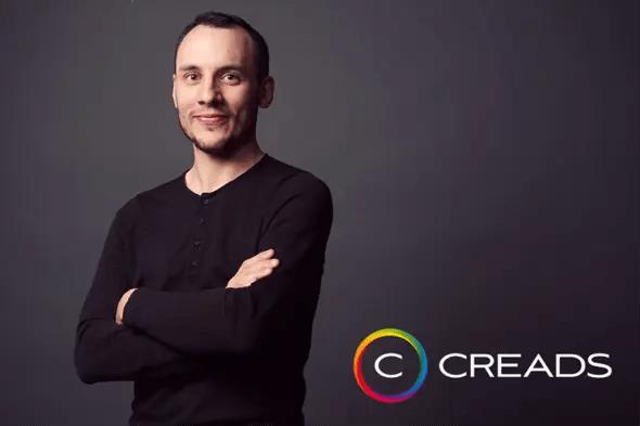 Julien Mechin Creads