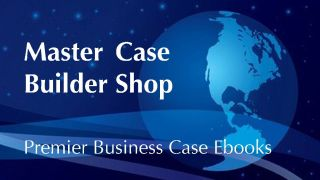 Master Case Builder Shop Premier business case ebooks