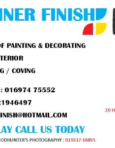 Listed in cumbria ivegill also decorators business advertising advertise free rh directory