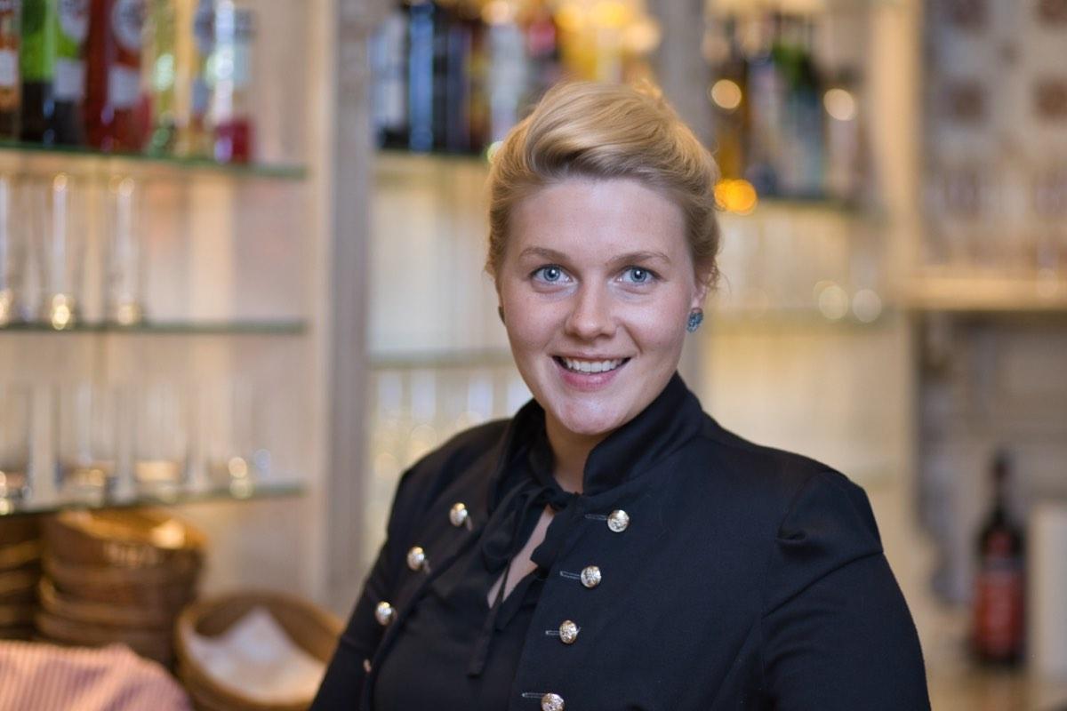 Gastronomie Mitarbeiterfotos Hamburg
