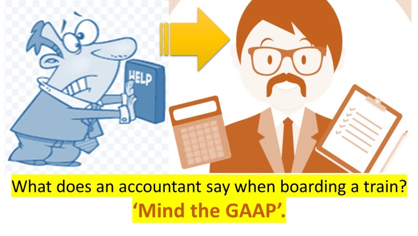 Accounting Humour