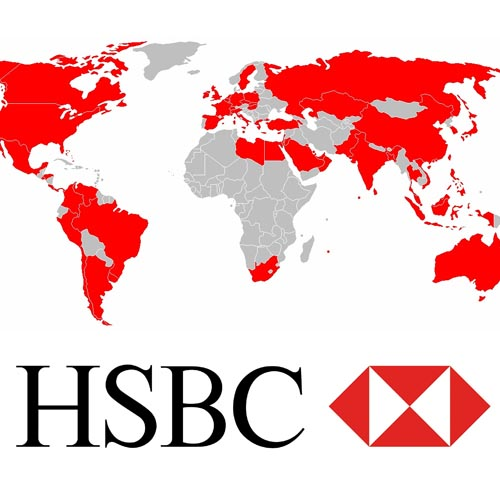 The HSBC transformation journey | FutureWave Business IT