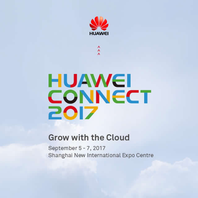 Report back: Huawei Connect 2017, Shanghai   FutureWave Business IT