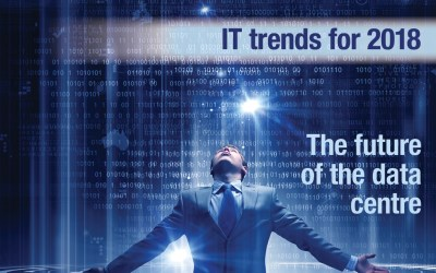 IT Trends for 2018