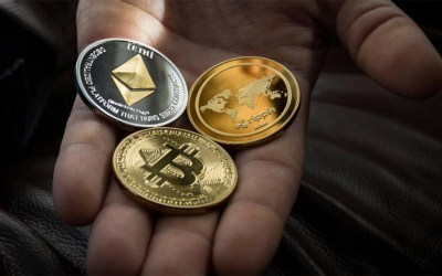 Survey: High-net-worth individuals bank on cryptocurrencies