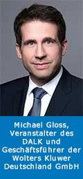 Michael Gloss