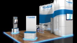 Condair at Data Centre World 2018