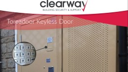 Keyless Doors.... are they on your Christmas wishlist?