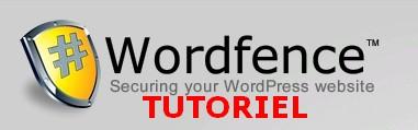 wordfence tutoriel