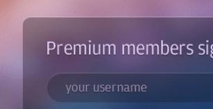 créer votre premier espace membre