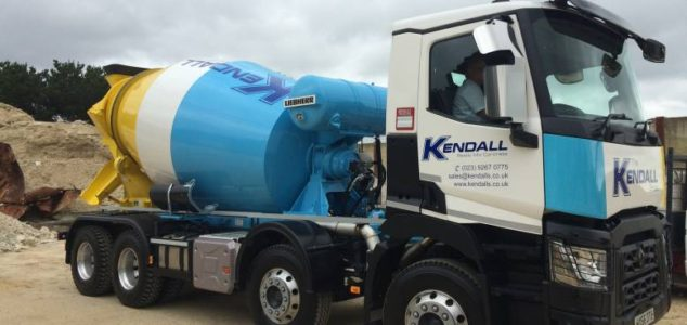 LafargeHolcim acquisition of Kendall Group