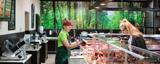 Sokolow acquisition of Gzella Meat