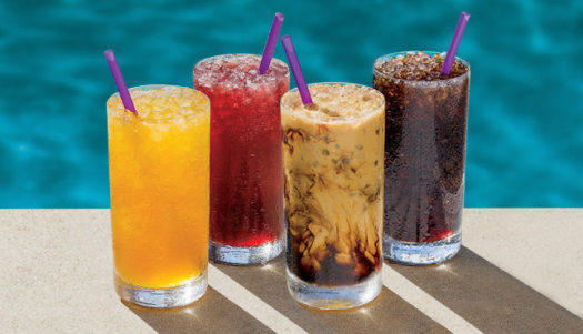 The Coffee Bean & Tea Leaf launches new Cold Brew Coffee And Tea Varieties.