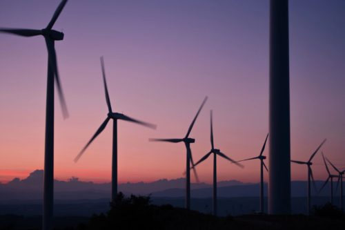 Ares Management acquires three wind farms in Texas from BP Wind Energy