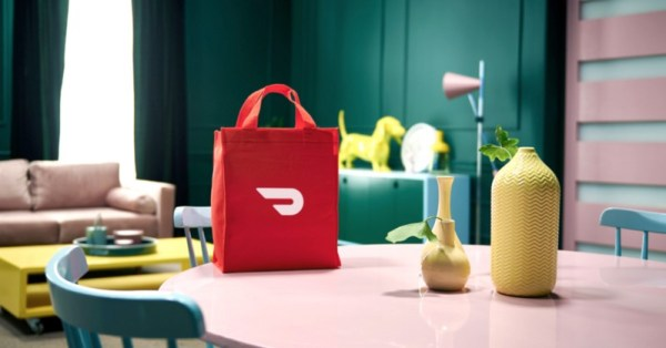 Food delivery service provider DoorDash increases its valuation to valuation of $7.1 billion.