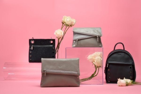 Hammitt opens its first luxury accessories store in South Coast Plaza.