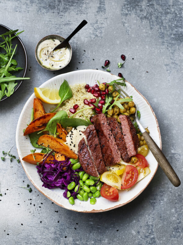 Merit, Burcon, and Nestlé join forces for plant-based protein ingredients