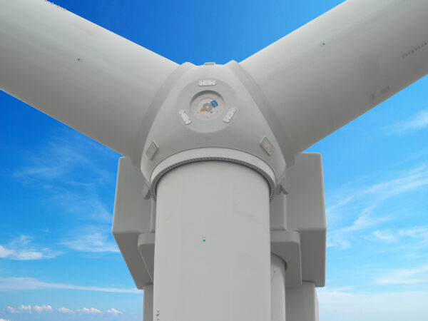 The Metsälamminkangas wind farm will be equipped with 24 Cypress onshore wind turbines from GE