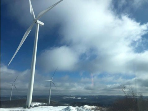 Southern Power acquires majority stake in Beech Ridge II Wind Facility from Invenergy