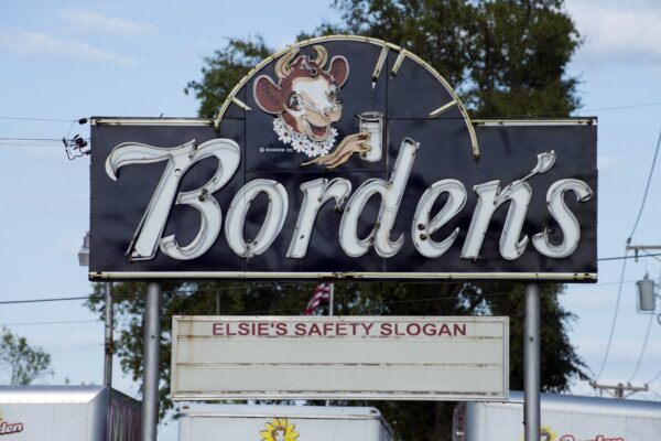 Borden Dairy to be sold to Capitol Peak Partners and KKR for $340m