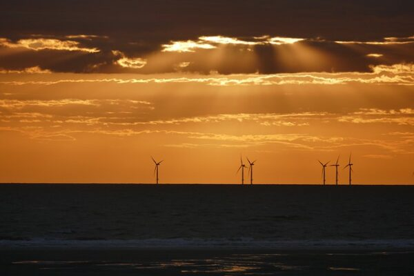 Apollo to invest $265m in Maryland offshore wind project owner US Wind