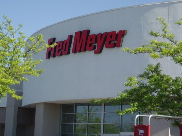 OnPoint Community Credit Union to open 20 branches in Fred Meyer stores