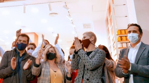 Chinese lifestyle product retailer MINISO opens new store in Madrid