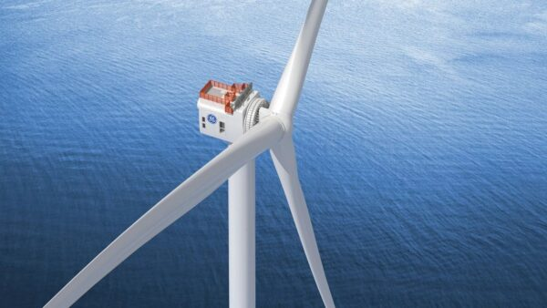 Dogger Bank offshore wind project
