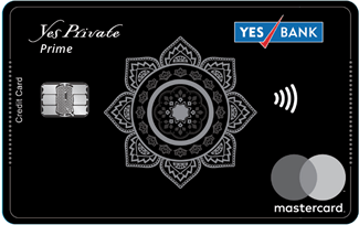 YES BANK launches Yes Private Prime Credit Card