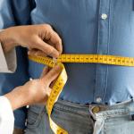 Tableau du poids idéal pour les hommes Excel (gratuit)