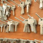 Tableau de gestion des clés Excel (gratuit)