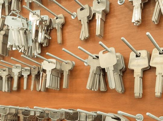 tableau gestion clés excel gratuit